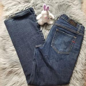 Gap, womens jeans,  size 4.